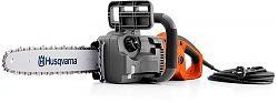 Husqvarna 420EL electric chainsaw |Plymouth Garden Machinery