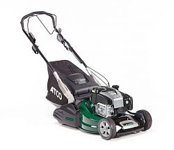 Atco Liner 19SE V Roller Mower   Plymouth Garden Machinery