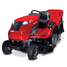Countax C60 garden tractor + PGC | Plymouth Garden Machinery