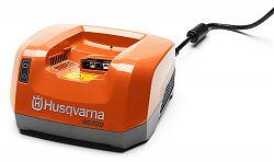 Husqvarna QC330 36V Fast Charger | Plymouth Garden Machinery