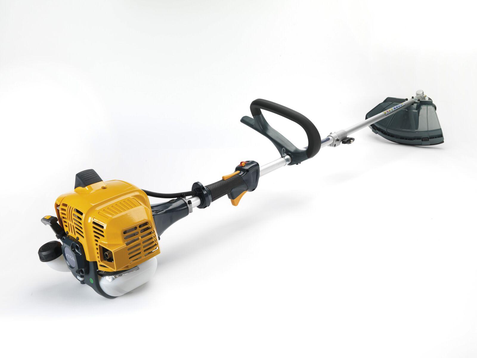 Stiga SBC226J Brushcutter   Plymouth Garden Machinery