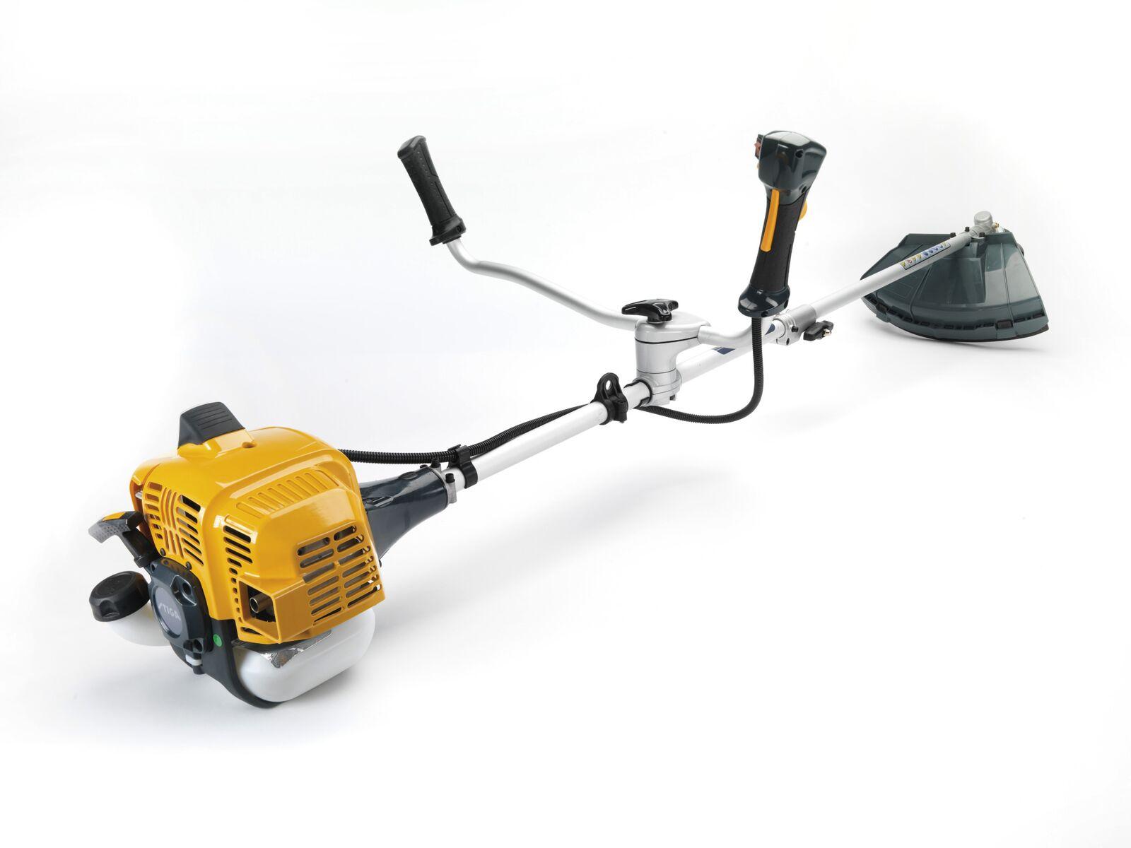 Stiga SBC 226 JD Brushcutter   Plymouth Garden Machinery