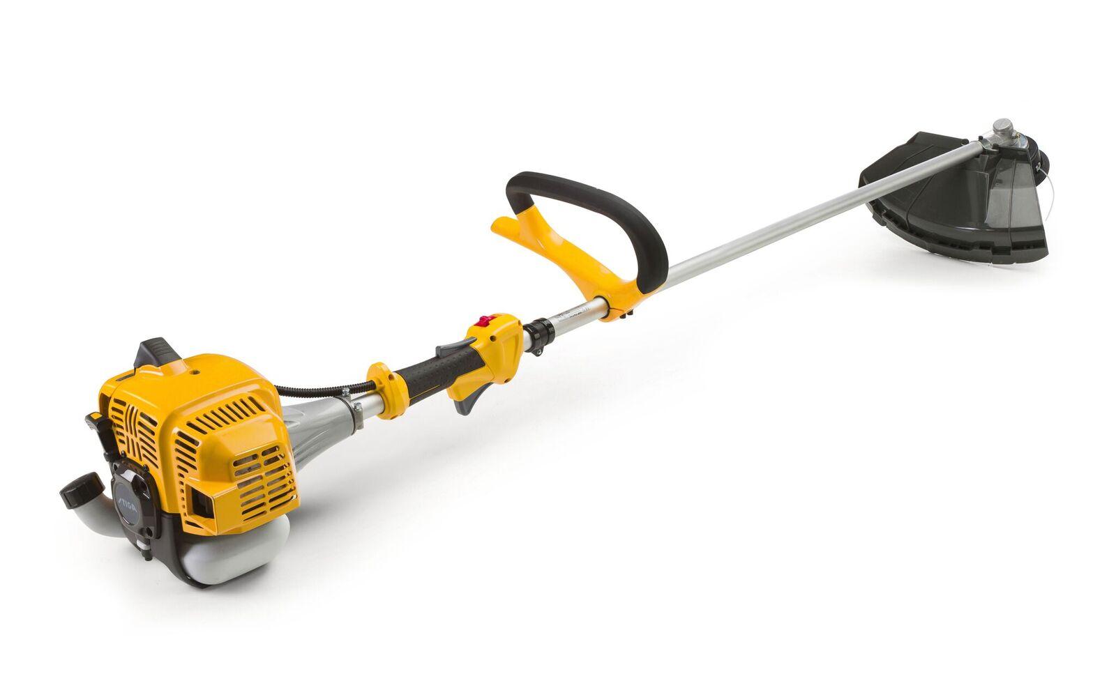 Stiga SBC 232 Brushcutter | Plymouth Garden Machinery