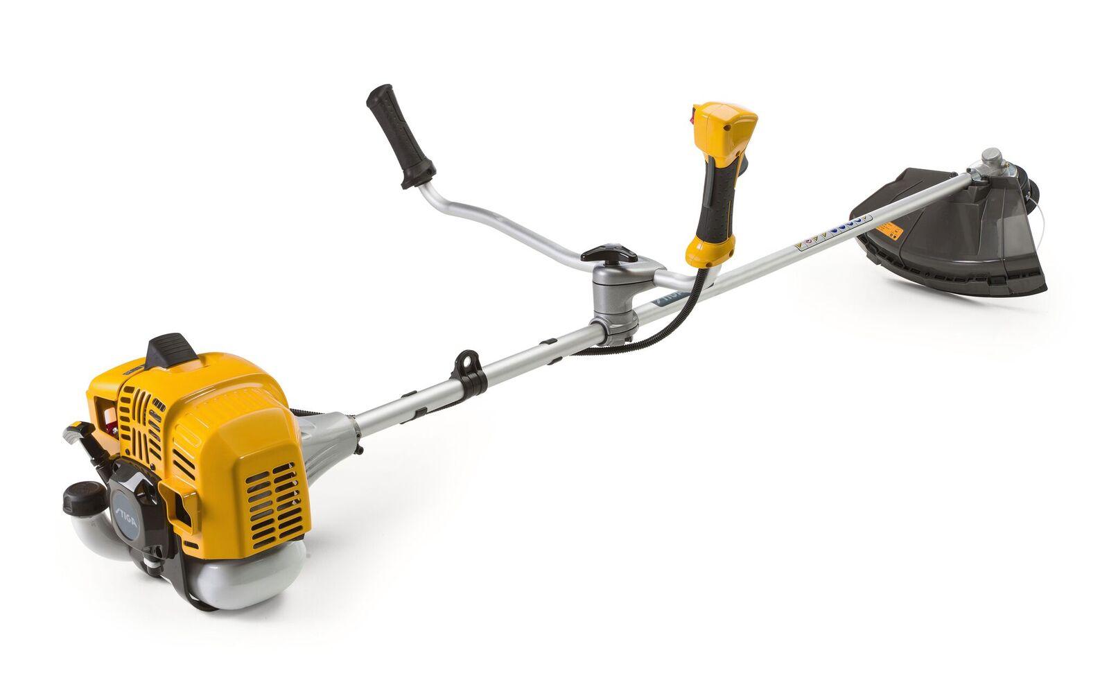 Stiga SBC 232 D Brushcutter   Plymouth Garden Machinery