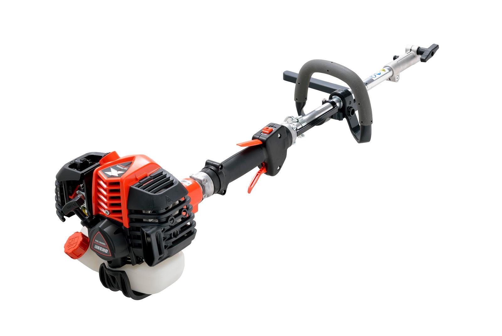 ECHO PAS-2620ES Power Unit | Plymouth Garden Machinery