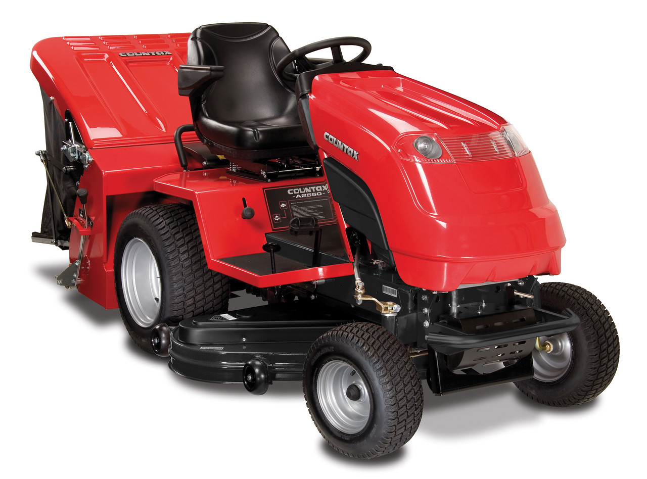 Countax A25-50HE | Plymouth Garden Machinery