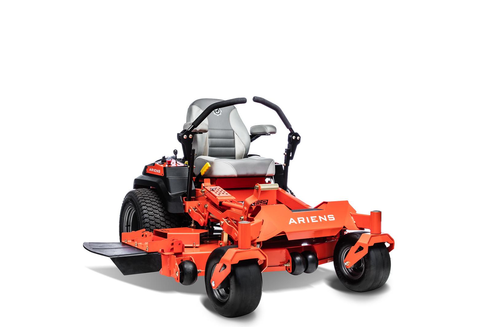 Ariens Apex 52 Zero-turn mower | Plymouth Garden Machinery