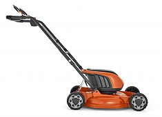 Husqvarna LB146i Battery Mulch Mower | Plymouth