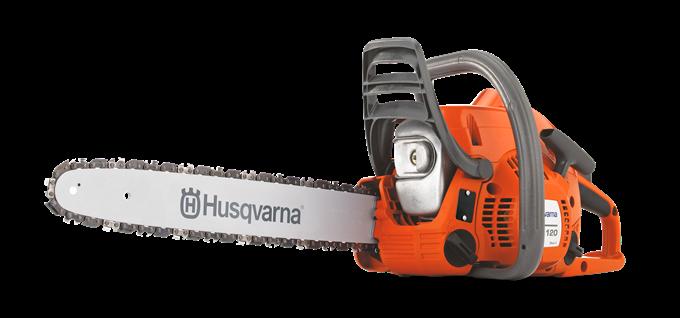 Husqvarna 120 Chainsaw | 14