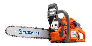 Husqvarna 440 Chainsaw | 15