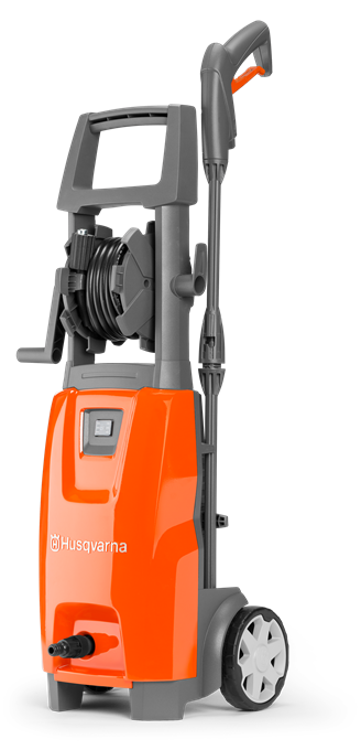 Husqvarna PW125 Pressure Washer | Plymouth Garden Machinery