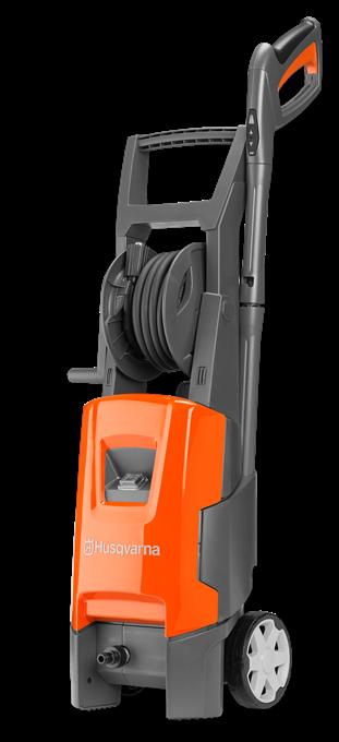 Husqvarna PW235R Pressure Washer | Plymouth Garden Machinery