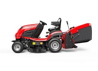 Countax B65-4WD Ride on Mower | Plymouth Garden Machinery