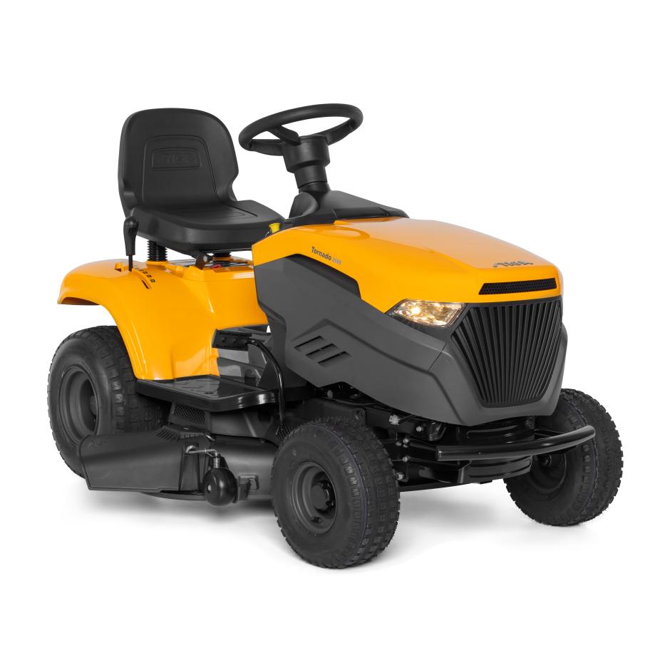 Stiga Tornado 2098 Ride on Mower | Plymouth Garden Machinery