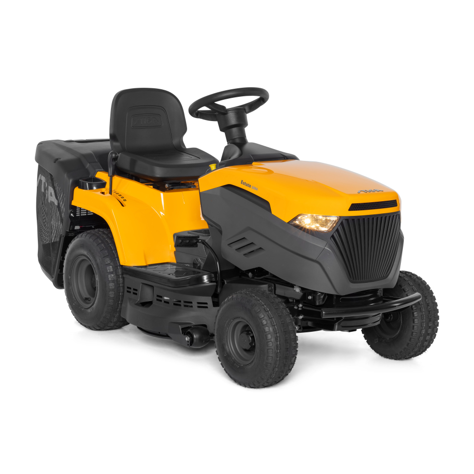Great Value!| Stiga Estate 2084 | Plymouth Garden Machinery
