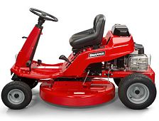 Used 2013 Snapper Ride on mower | Plymouth Garden Machinery