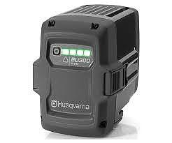 Husqvarna BLi300 9.4Ah battery | Plymouth Garden Machinery