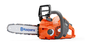 Husqvarna 535iXP 36V Chainsaw | Plymouth Garden Machinery