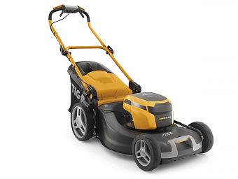 Stiga Combi 55S AE 80V Mower | Plymouth Garden Machinery