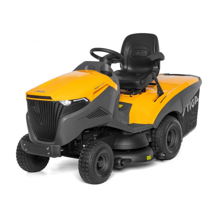 Stiga Estate 7102 HWSY Garden Tractor   Plymouth