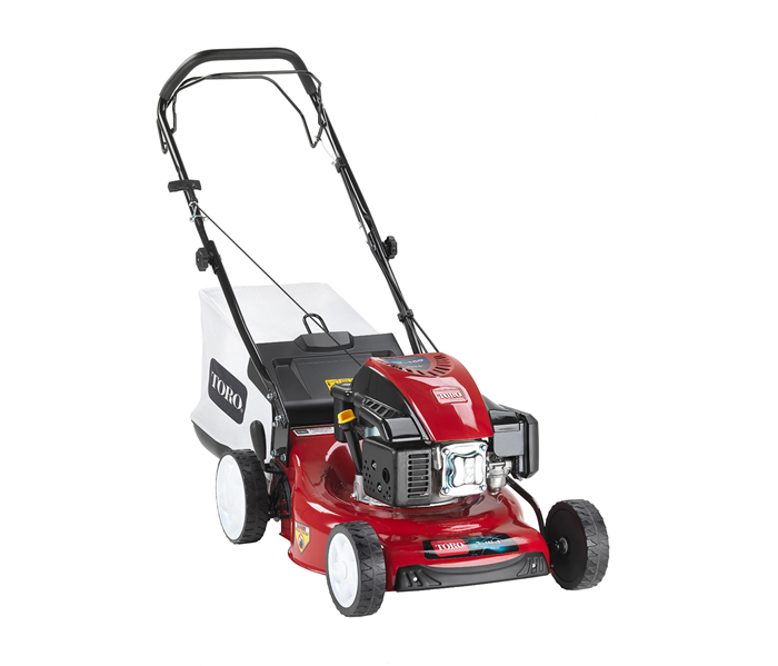 Toro Recycler Compact 46cm Lawn Mower| Plymouth Garden Machinery