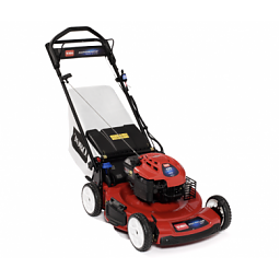 Toro Recycler Electric Start (21763)| Plymouth Garden Machinery