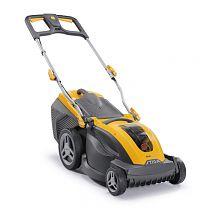 Stiga SLM540AE 38cm Cordless Lawn Mower | Plymouth Garden Machinery
