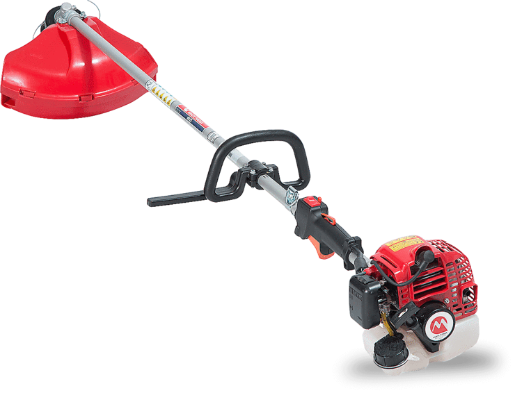 Maruyama MX22E Loop Handle Brushcutter | Plymouth Garden Machinery