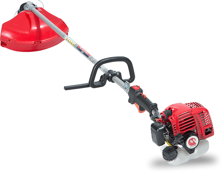 Maruyama MX27E Loop Handle Brushcutter | Plymouth Garden Machinery