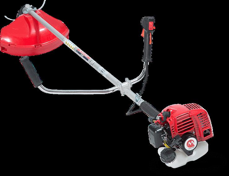 Maruyama MX36EH Bike Handle Brushcutter | Plymouth Garden Machinery