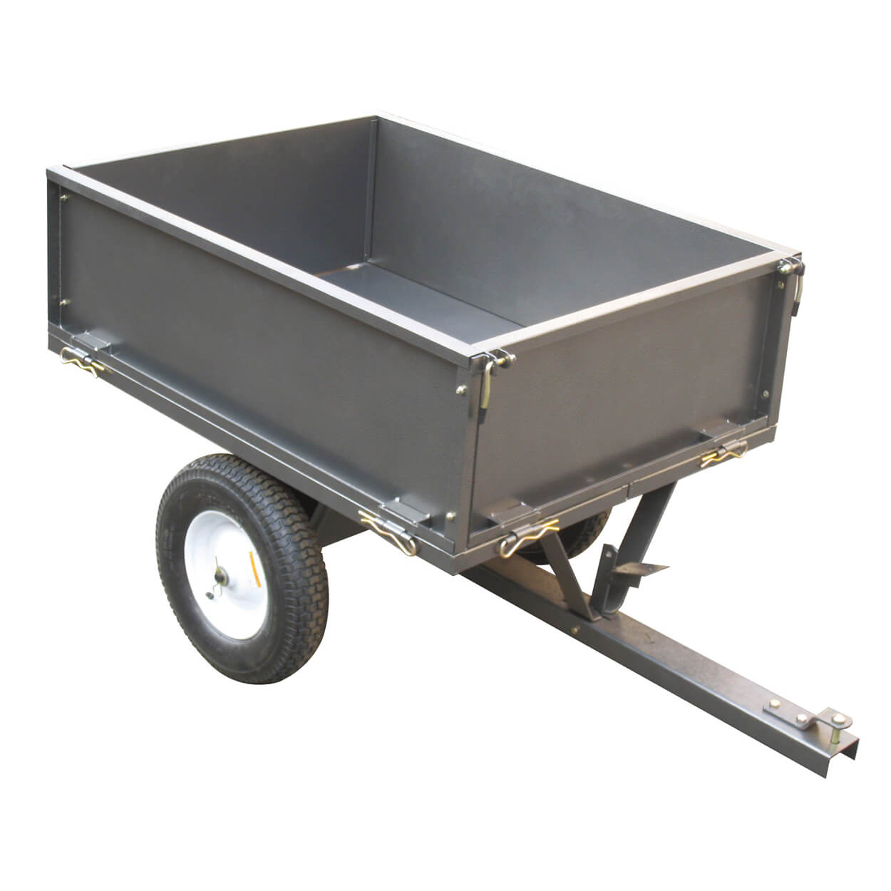 The Handy 227kg (500lb) Towed Trailer
