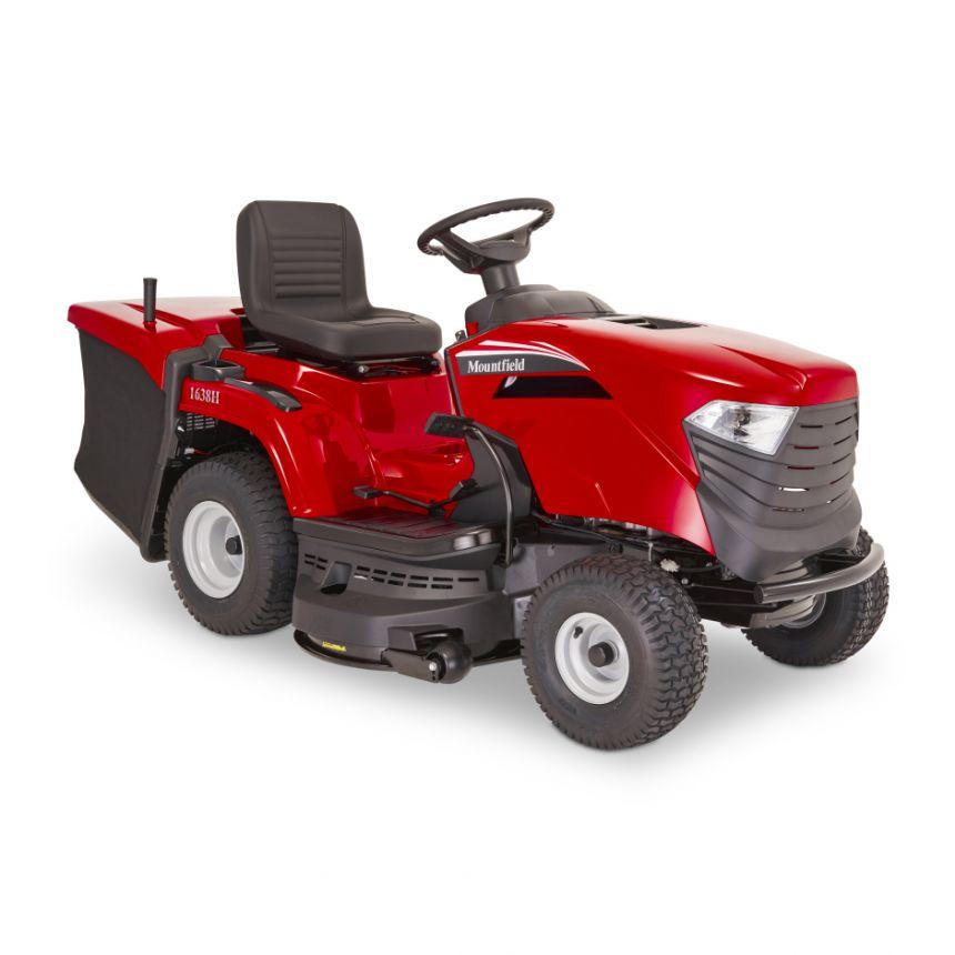 Mountfield 1638H Twin 98cm Garden Tractor | Plymouth Garden Machinery