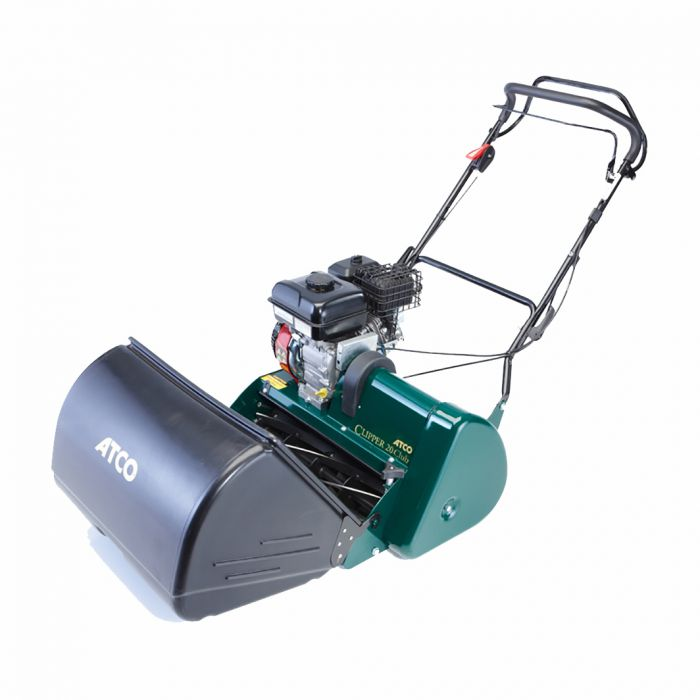 Atco Clipper 20 Club | Plymouth Garden Machinery