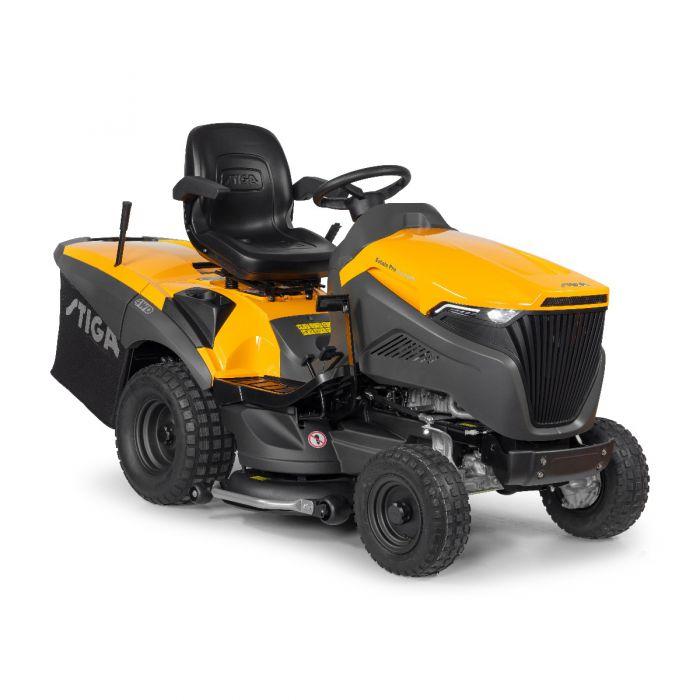 Stiga Estate 9102 XWSY 122cm Garden Tractor   Plymouth Garden Machinery