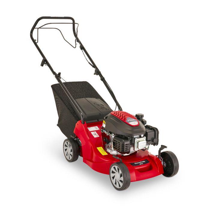 Mountfield SP41 | Light self propelled mower | Plymouth Garden Machinery