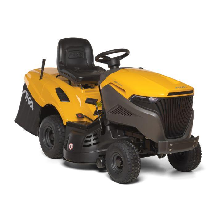 Stiga Estate 5102 HW | Plymouth Garden Machinery