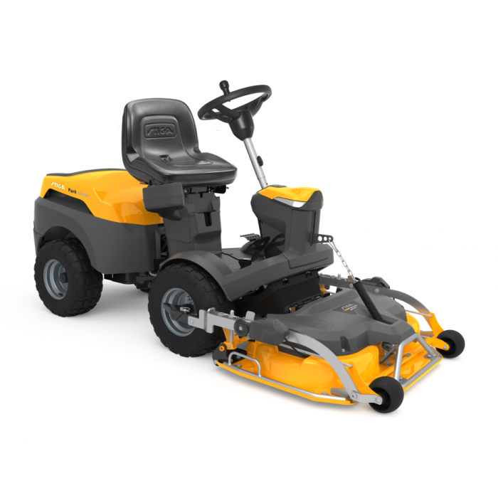 Stiga Park 340 PWX | Plymouth Garden Machinery