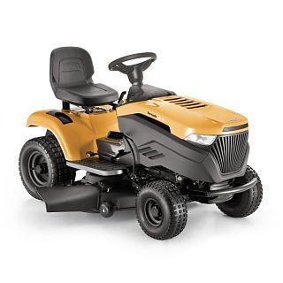 Stiga Tornado 2108 HW Garden Tractor | Plymouth Garden Machinery