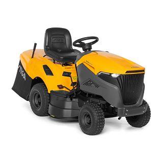 Stiga Estate 5092 HW 92cm Garden Tractor | Plymouth Garden Machinery