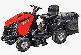 Efco EF92S/13H Rear Collect Garden Tractor | Plymouth Garden Machinery