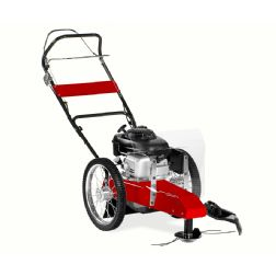 Lawn King HWT600 Self Propelled Wheeled Strimmer | Plymouth Garden Machinery